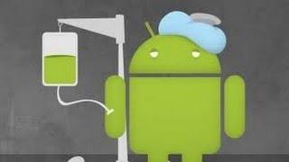 видео Безопасность Андроид устройств. Безопасность Андроид систем