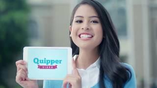 Gambar cover Quipper Video, Solusi Bimbel Online untuk Kamu