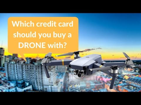 ] EXPIRED ] Extended Warranty For Drones: Chase Sapphire Reserve Vs. Amex Platinum