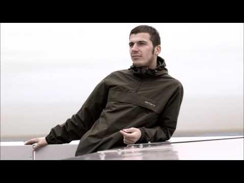 Daniel Stefanik - Cocoon Stage - SMS -