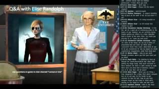 Fleet Command Q&A w/ Elise Randolph of Pandemic Legion