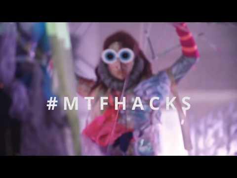 Music Tech Fest Hack Camp at KTH