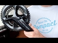 Road to Dura Ace 9170 ep1  Unboxing and installing crankset