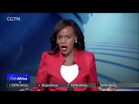 Talk Africa: Chinese Foreign Minister visits Africa