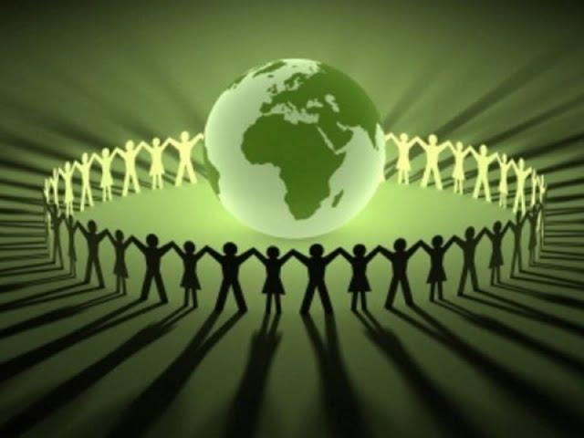 Борьба против человечества