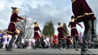 видео Купальские забавы: традиционные народные гуляния