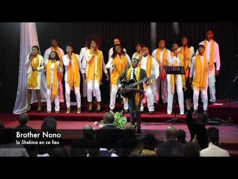 La Shekina by Brother Nono M