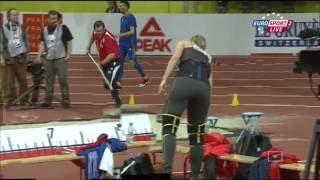 European Athletics Indoor Сhampionships. Qualification. 05/03/2015