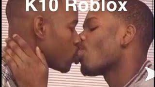 Wir stellen vor: K10 Roblox 😂😂