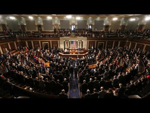US Congress, Senate, and House explained