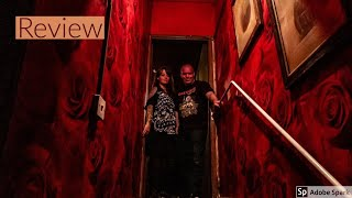 Review - The Haunted Museum and Old Picture House