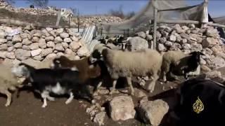 الاحتلال الإسرائيلي يرفض طلبات ترخيص في خربة غوين