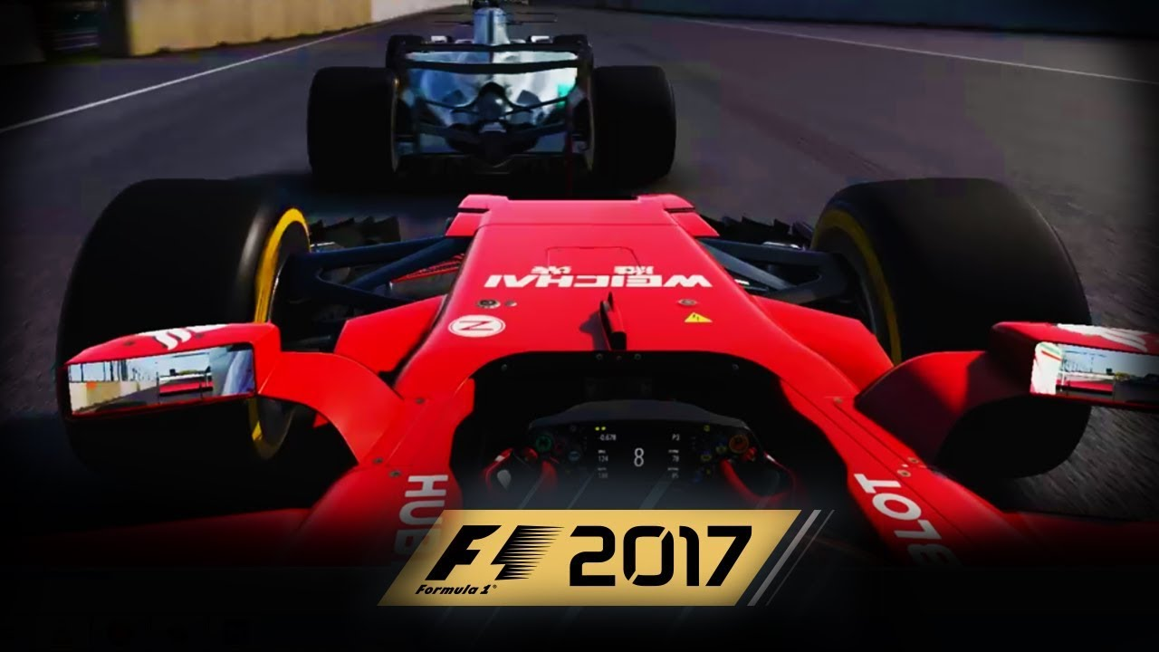f1 2017 codemasters trailer analisis youtube. Black Bedroom Furniture Sets. Home Design Ideas