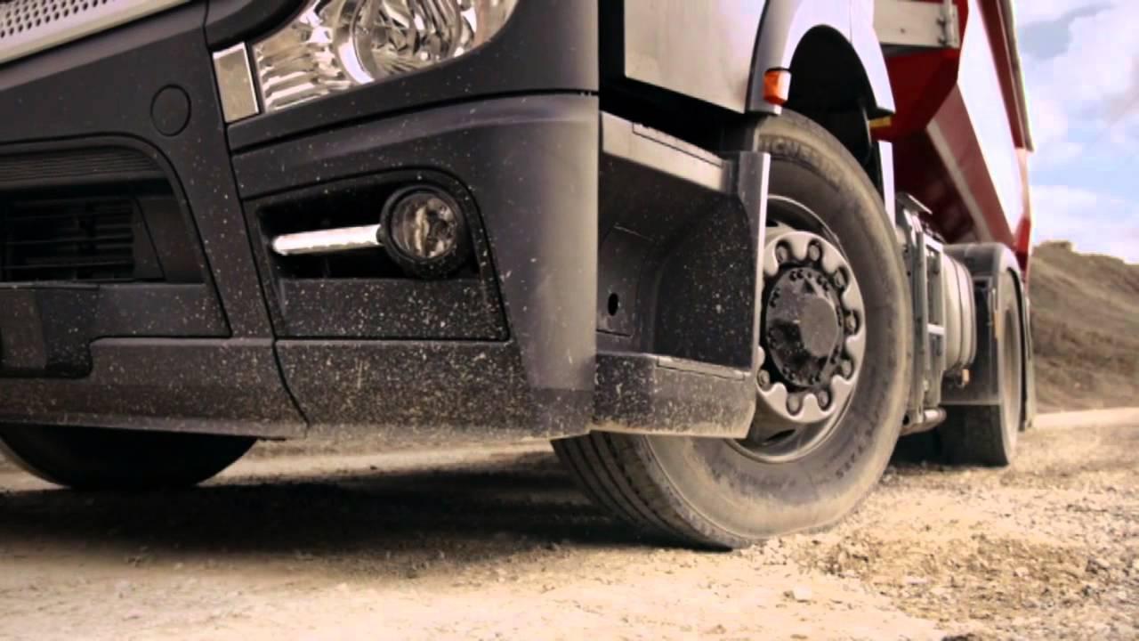 Download BOUW.TV 12: Mercedes-Benz HAD & TRK