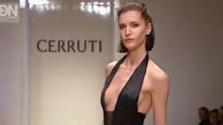 CERRUTI Full Show Fall Winter 2003 Paris by Fashion Channel