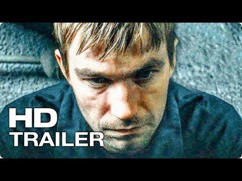 ТЕКСТ Русский Трейлер ТИЗЕР #1 (2019) Александр Петров Thriller Movie HD