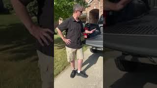 Customer Review DualLiner 2019 Classic Dodge Ram