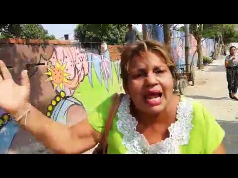 Problemática social por demolición de muro en El Mayor