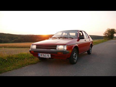Nissan Cherry N12 #HelmutWinkelbauer #NissanCherry