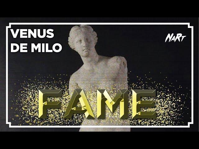 [FAME] La Vénus de Milo