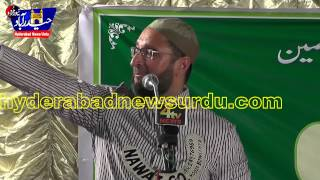 Asad owaisi opposed renaming Aurangzeb Road/ Modi & kejriwal