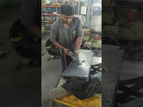Electronic scraping at MAXIS MOTION CONTROLLS LTD.PUNE