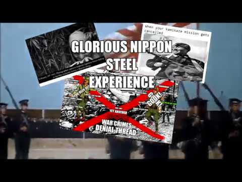 Glorious Nippon Steel Experience