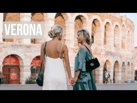 VERONA IS SO BEAUTIFUL! ITALY ROADTRIP VLOG (12)