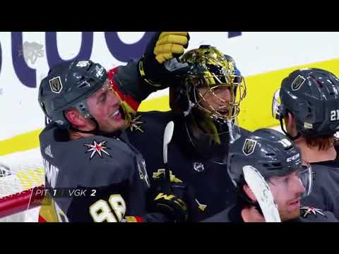 Tristan Jarry Chirping Teammates, Crosby, Reaves and Malkin Micd Up: I Am Score, I Cant Change