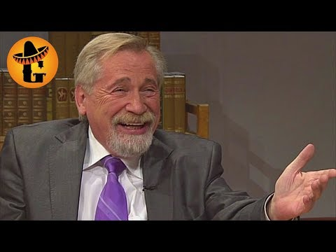Peter Rapp  Legendäre Auftritte bei Willkommen Österreich