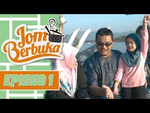 Jom Berbuka (2019) | Episod 1