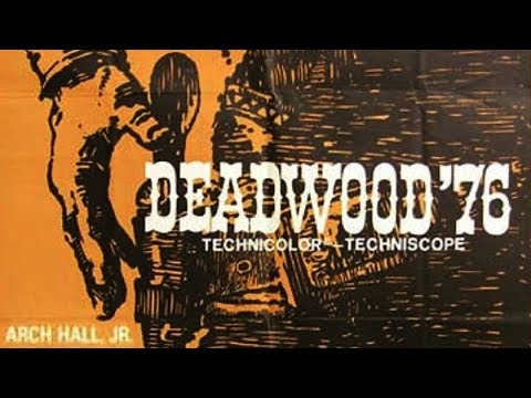Deadwood '76 (1965) WESTERN