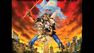 Iron Maiden - 04 - 2 Minutes To Midnight - Argentina - 2011 - 8/4/11