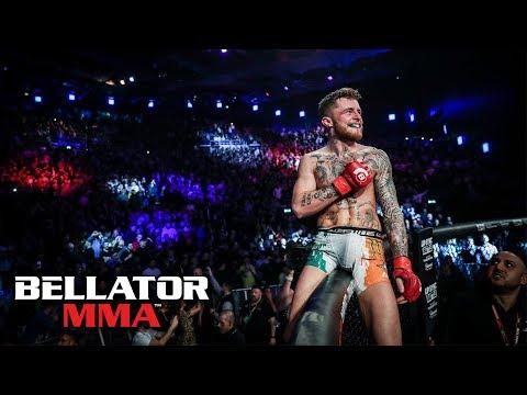 Bellator 217: Fight Highlights