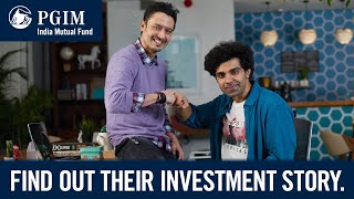 PGIM India Mutual Fund - Investments that encourage you to do good   Gain From Experience