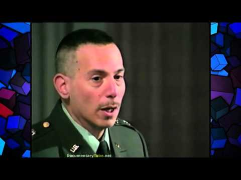 Modern Chemical Warfare Agents Full Documentary