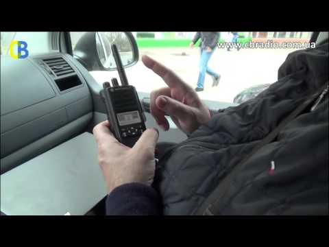 Тест Motorola DP 4601 и Motorola DP 4801