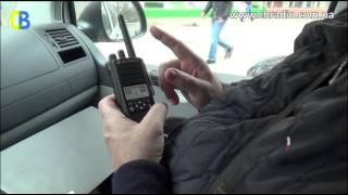 Тест Motorola DP 4601 і Motorola DP 4801