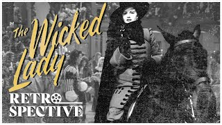 The Wicked Lady (1945) Full Movie