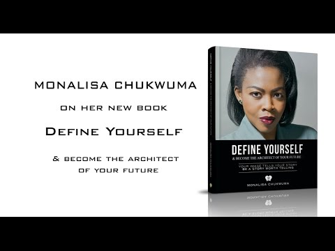 define yourself and become the architect of your future