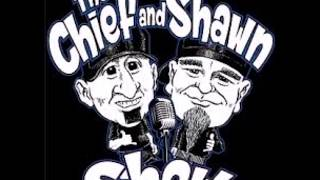 What Happened to the  Chief and Shawn podcast show?