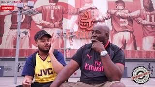 Emery or arteta & sanchez m.i.a! | biased premier league show ft troopz