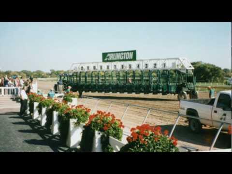 Arlington Park Chicago, IL October 1997