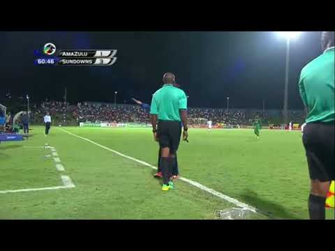 Mamelodi sundowns vs amazulu 3-1 HIGHLIGHTS in Full HD