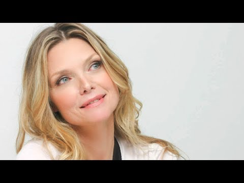 Michelle Pfeiffer's Dangerous Cult Experience | Sunlight Replaces Food