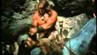трейлер к фильму Конан - разрушитель