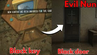 How to find the key for this Door ( Evil Nun version 1.2 update )