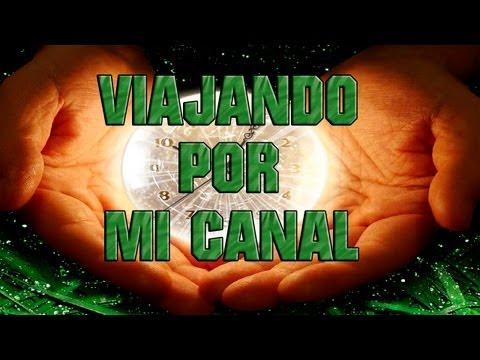 ESPECIAL 400 VIDEOS - Viajando Por Mi Canal