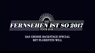 Highway to Köln: Backstage-Spezial mit Florentin Will | NEO MAGAZIN ROYALE Jan Böhmermann - ZDFneo