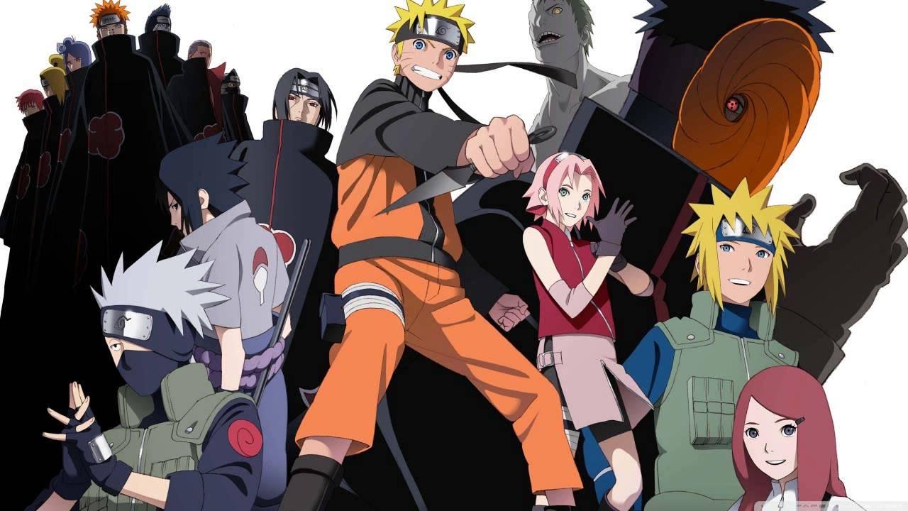 Naruto Shippuuden Folge 268